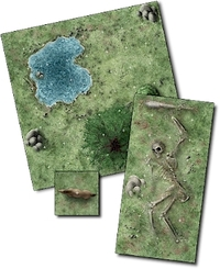 D&D Dungeon Tiles