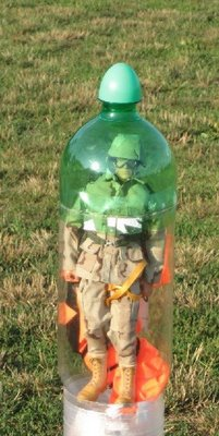 G I  Joe Paratrooper Hang-Time Contest Results - GeekDad