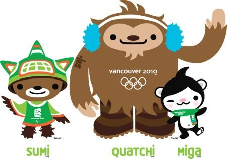X-Files Meets the Olympics