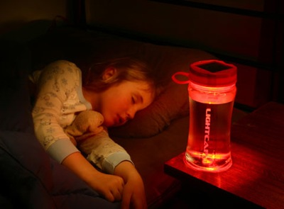 SolLight Bottle