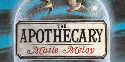 The Apothecary Is an Enchanting Concoction