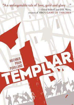 Templar - Jordan Mechner