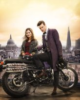 """Review of Doctor Who: """"The Bells of St. John"""""""