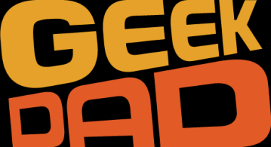 This Week's GeekDads Podcast Cancelled (Yes, Again)