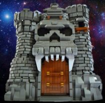 By the Power of Grayskull! | The Brothers Brick | LEGO Blog