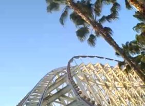 Teaching Your Kids Physics on a Roller Coaster