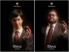 Funny or Die's Steve Jobs Movie iSteve Now Available