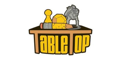 TableTop Finally Plays a Deck-Building Game with the Totally Awesome Smash Up