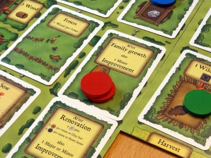 Agricola Family Growth