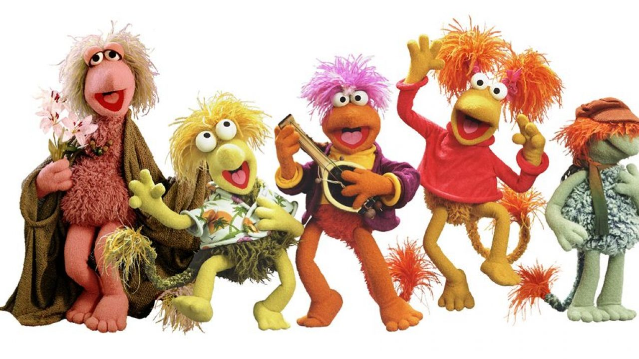 Fraggle Rock Turns 30 An Interview Giveaway Geekdad