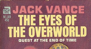 Goodbye, Jack Vance – A Bit of Magic is Now Gone