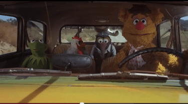 The Muppet Movie Is Coming to Blu-ray in Time for Its (Nearly) 35th Anniversary