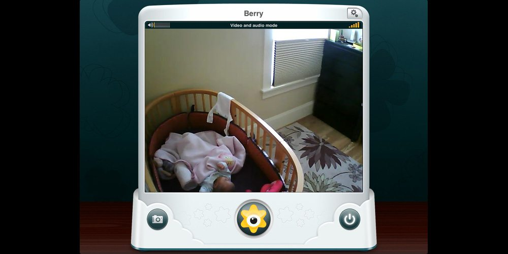 babyping turns your iphone into a baby monitor geekdad. Black Bedroom Furniture Sets. Home Design Ideas