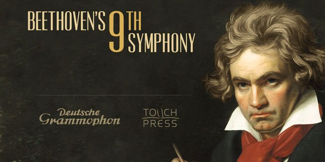 heroic joy beethoven s ninth symphony In 1972, the council of europe made the glorious ode to joy of beethoven's ninth symphony its official anthem years later, the european union did the same years later, the european union did the same.