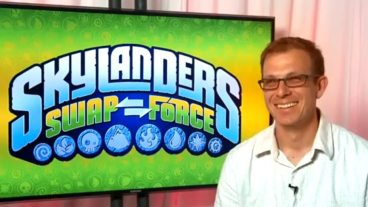 Skylanders SWAP Force Increases Level Cap to 20 and Introduces Starstrike