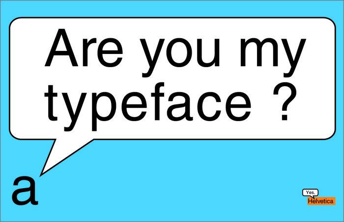 <cite>Are You My Type Face</cite> Jesse Austin-Breneman