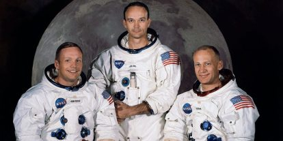 Remembering Apollo 11: A Legacy of Bravery and Exploration