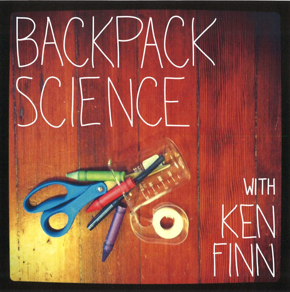 Backpack Science
