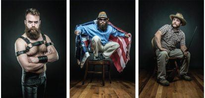 Of Beards and Men: A Portrait of Man – A Kickstarter Campaign
