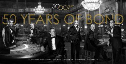 Is James Bond a Good Role Model?