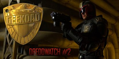 DREDDwatch #2 – Big News From Comic-Con!