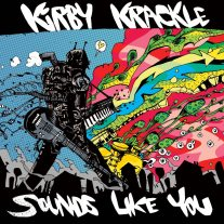 Kirby Krackle, The Doubleclicks Present the New Sound of Nerd