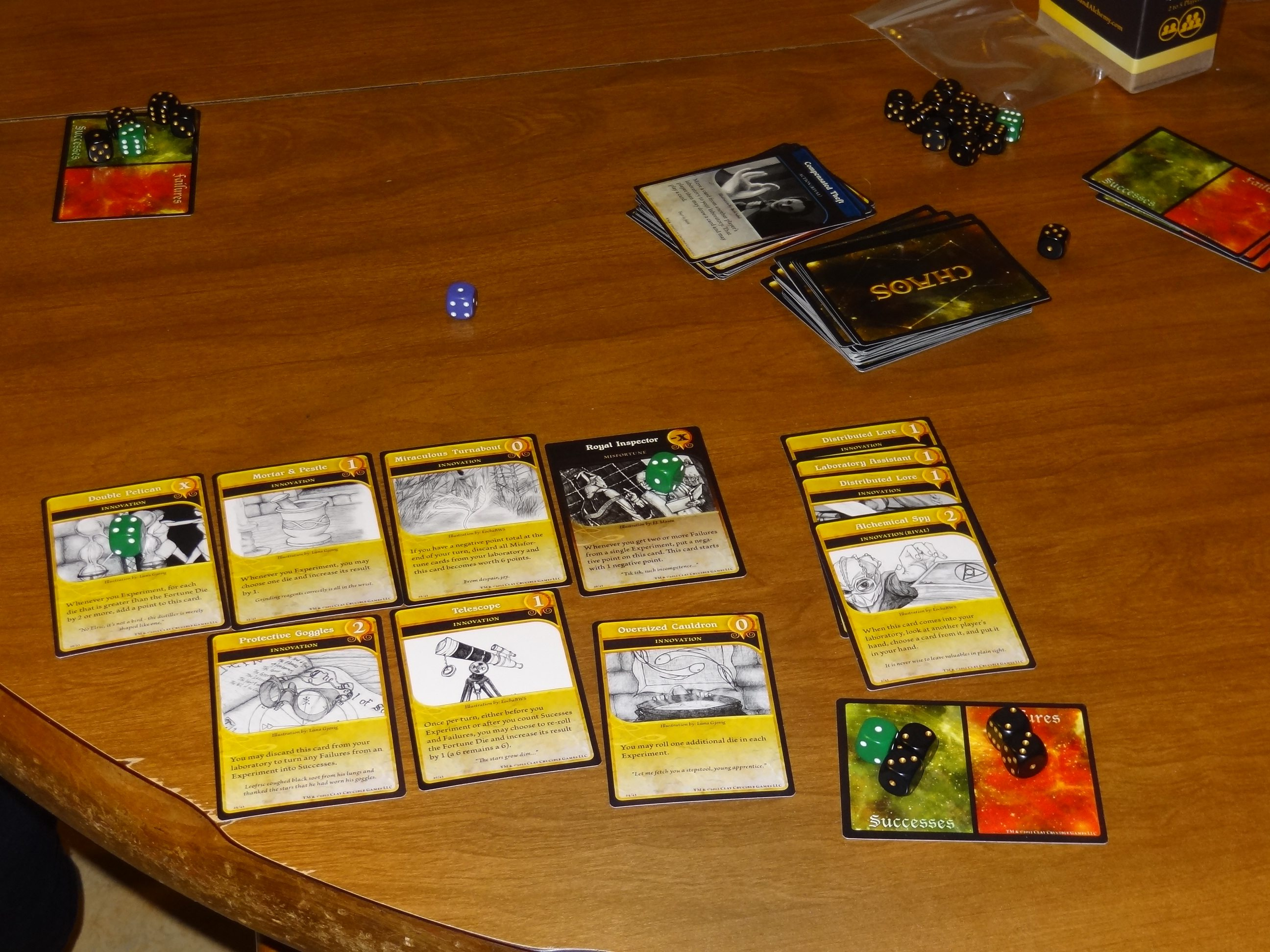 Antimatter Matters A Quantum Physics Board Game Really! from Elbowfish