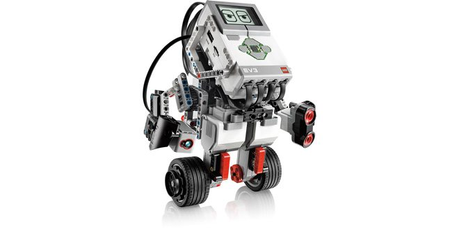 Mindstorms Will Be Going Back To School Later This Year