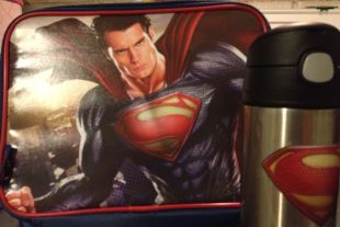 Superhero Thermos Sets Can Geek Up School Lunches