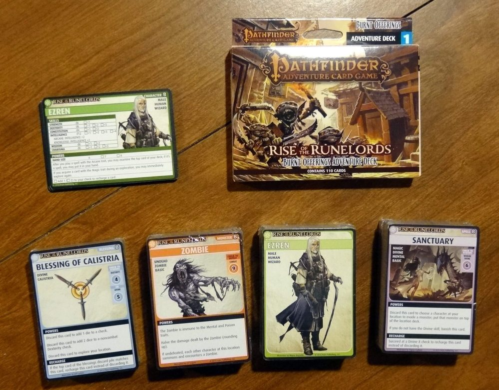 PathfinderACG-contents