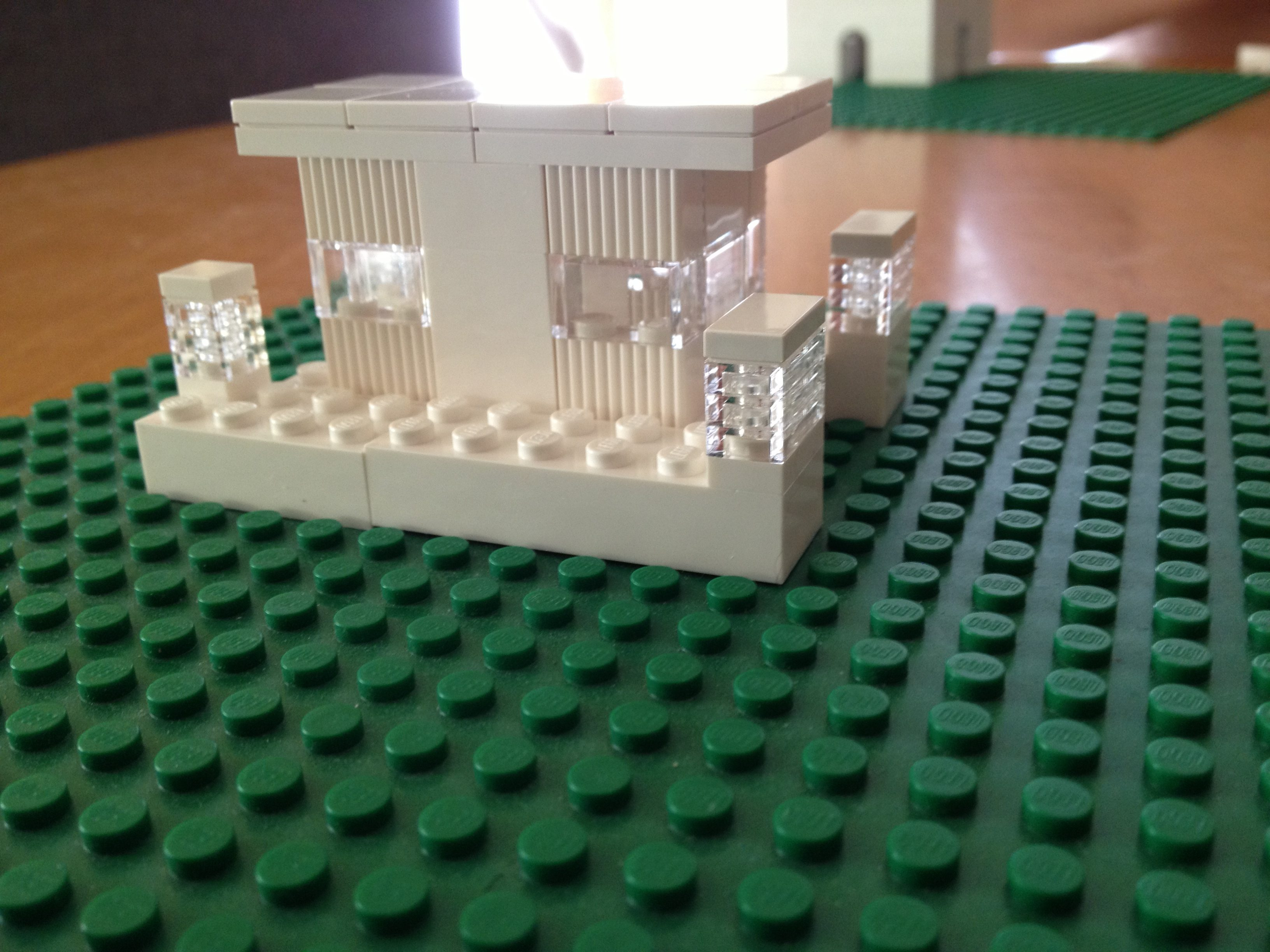 design your own structures with lego architecture studio geekdad. Black Bedroom Furniture Sets. Home Design Ideas