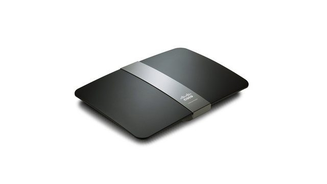 Linsys/Cisco Router