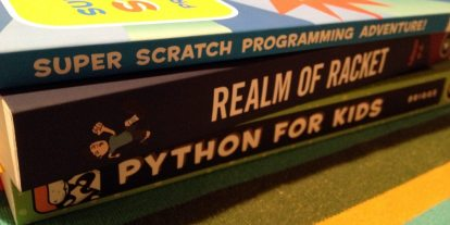 The Geek Immigrant's Guide to Learning Coding (aka Learn Like a Kid)