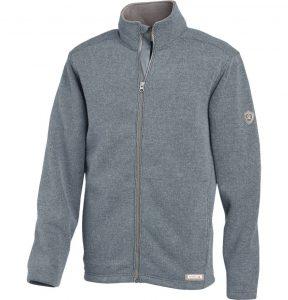 Big sky jacket with wool