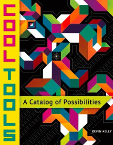 Cool Tools Cover