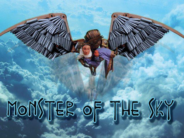 Monster of the Sky