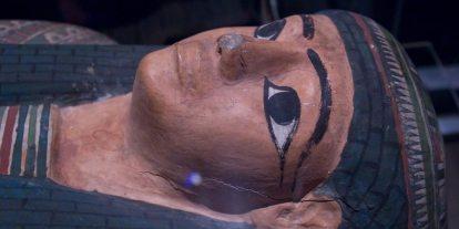 Is It Okay to Put Mummies on Display?