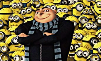 Despicable Me 2 Home Video Release & Giveaway