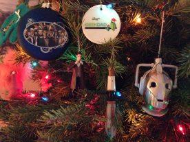 Whovian Holiday Wish List