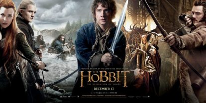 9 Things Parents Should Know About The Hobbit: The Desolation of Smaug