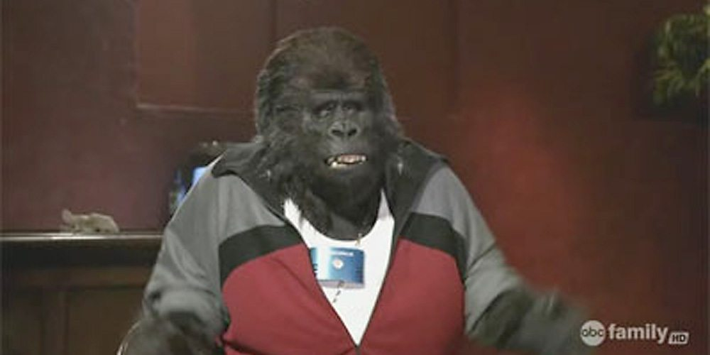 the 10 greatest gorilla suits geekdad