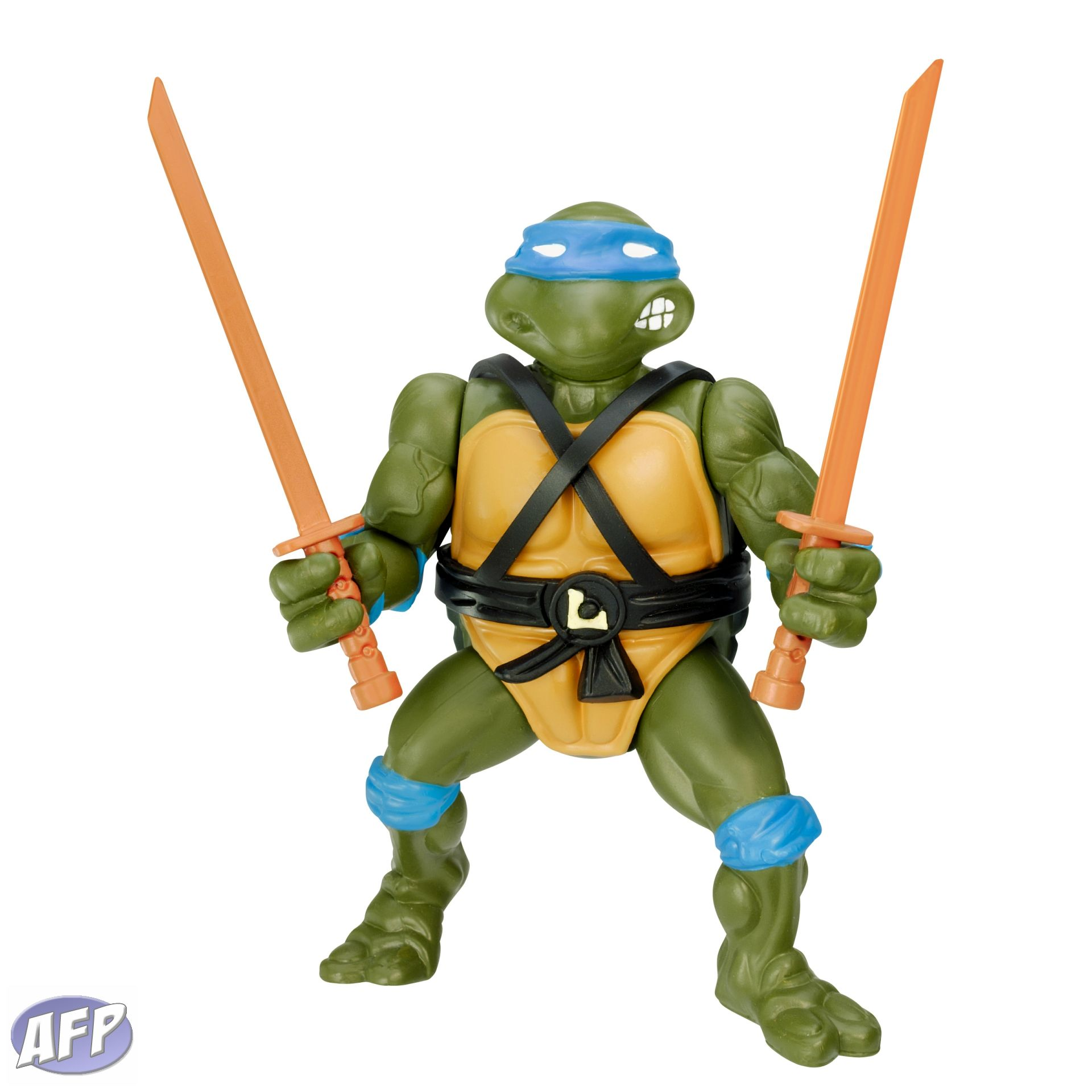 Turtle Toys For Turtles : Makes a comeback with the teenage mutant ninja turtle