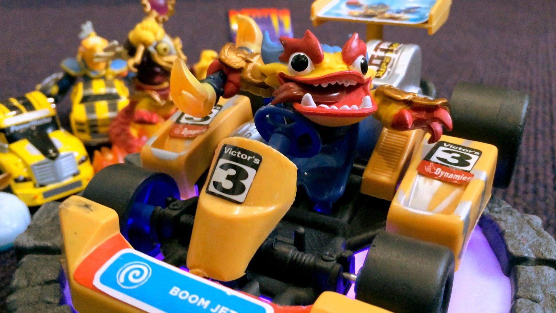 Uncategorized New Skylanders Game skylanders 4 could be karting game geekdad