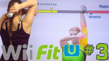 Wii Fit U Put to the Family Test