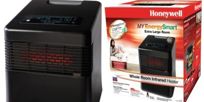 Honeywell Heats Up the Winter With a Hot Giveaway