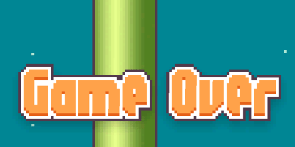 What Developers on Kickstarter Can Learn from Flappy Bird