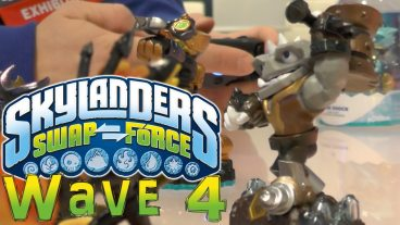 Skylanders 4 Interview Hints at New Game