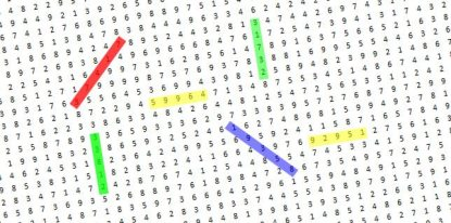 GeekDad Puzzle of the Week – Functional Numeric Wordsearch