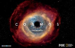 Live Online Q&A for COSMOS: A Spacetime Odyssey Tonight