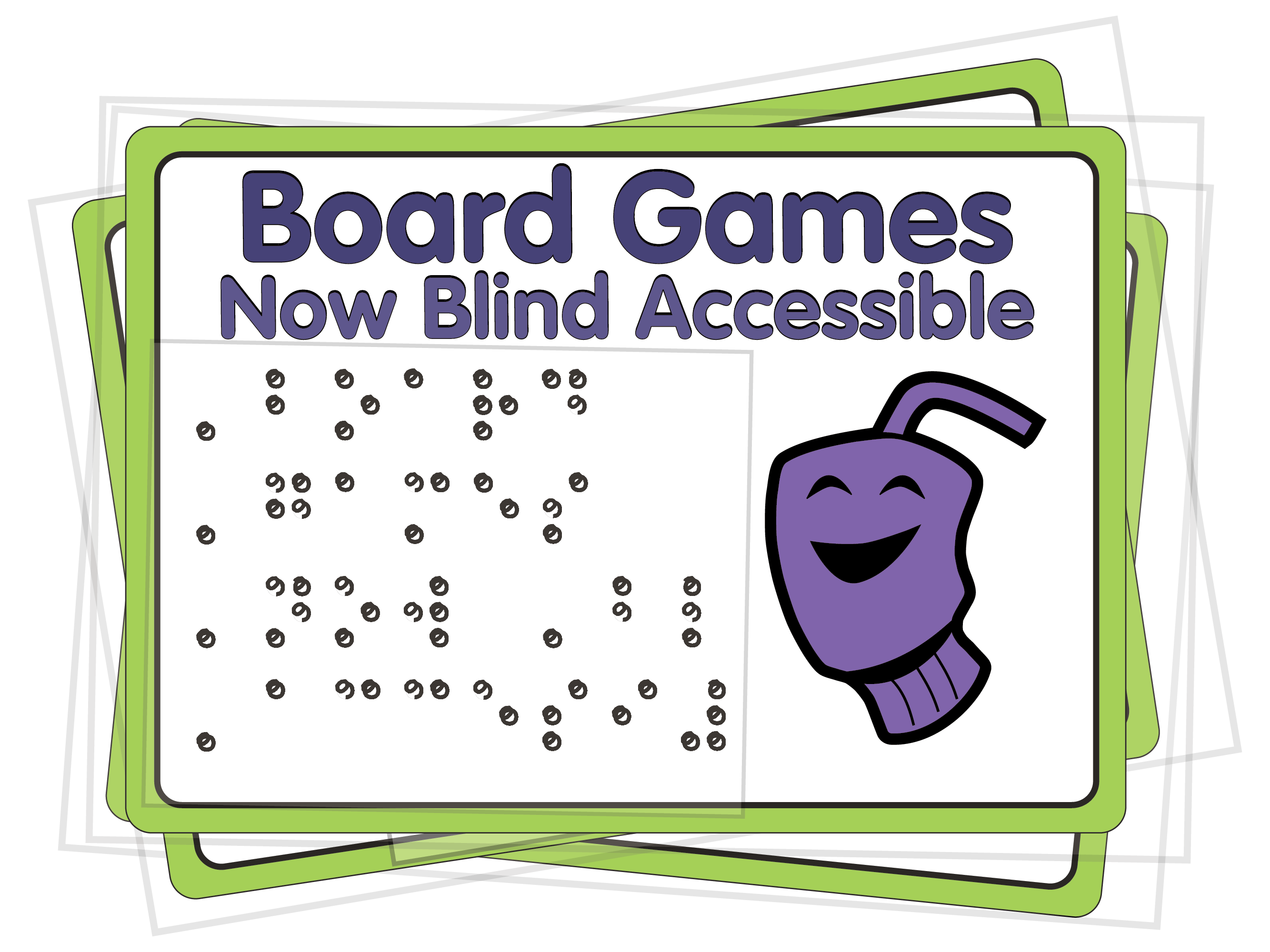 Board Games: Now Blind Accessible